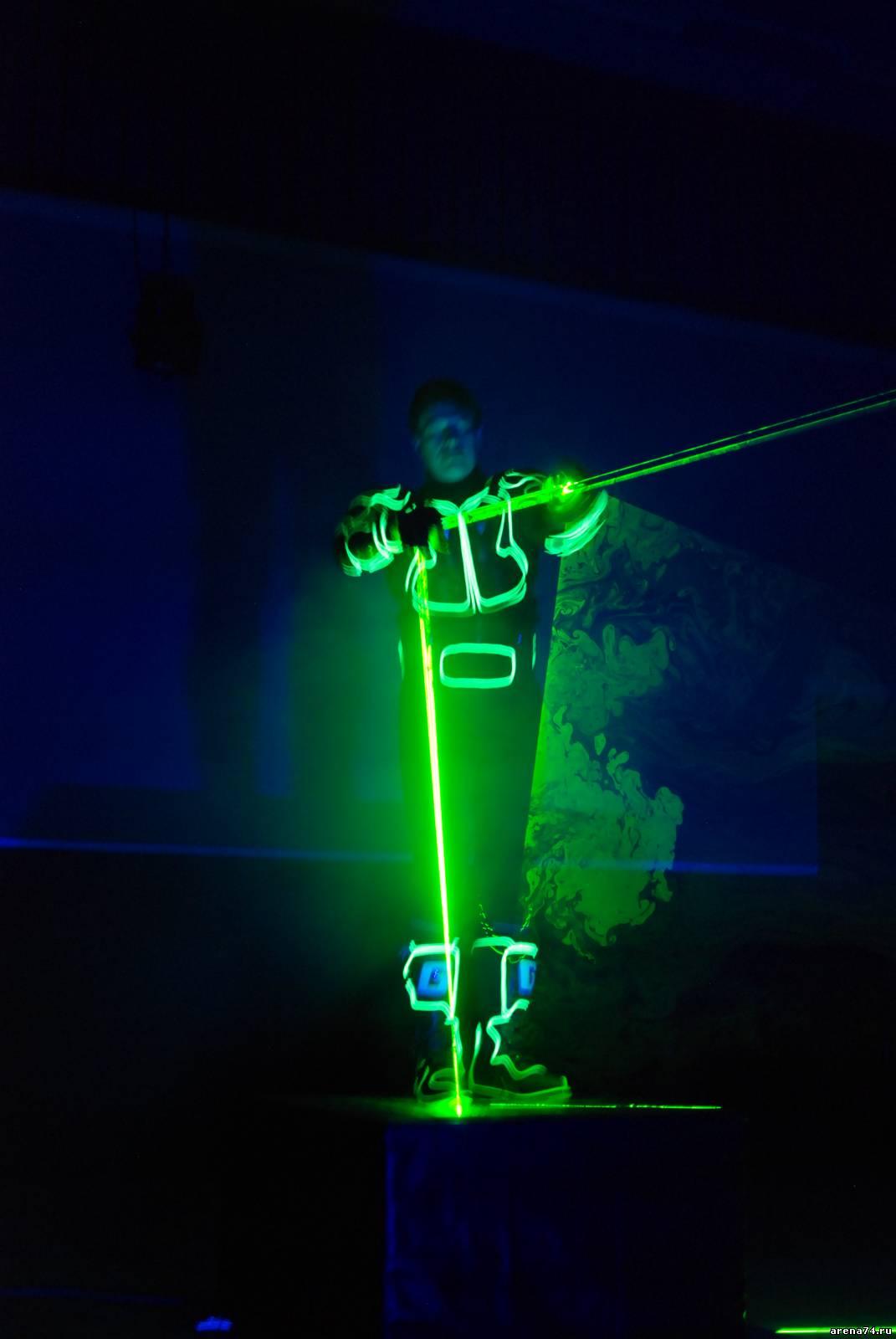 Как сделать мощный лазер своими руками - Vsedelkin 50